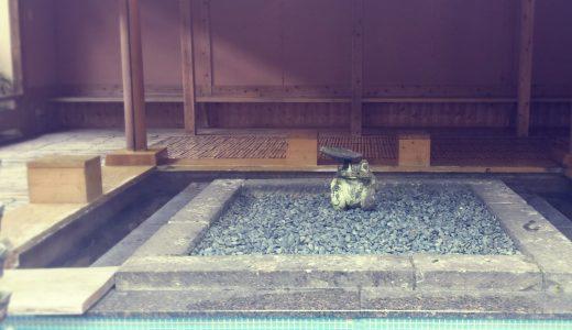 佐賀県三瀬村~古湯温泉「ONCRI / おんくり」 週末旅行が癒し満点