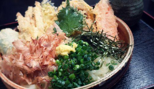 いつも行列の「大地のうどん 本店」。豊前裏打会の麺が美しい!|下山門