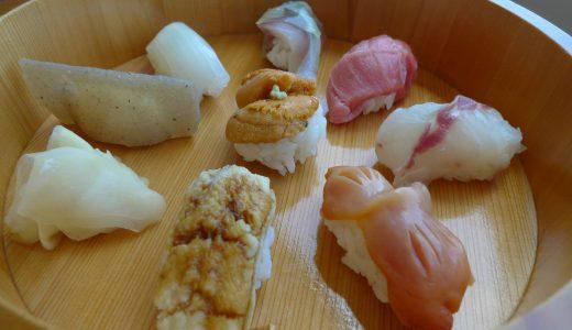 子連れの記念日は「寿司割烹ともづな」の個室で祝おう!|ヒルトン福岡シーホーク