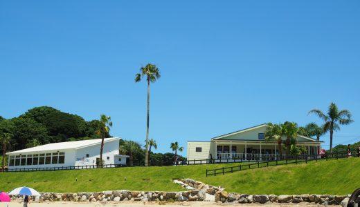 糸島の二見ヶ浦に注目の新スポット!PALM BEACH THE GARDENS(パームビーチ ザ・ガーデンズ)