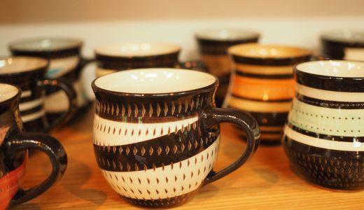 【陶器市】小石原焼 秋の民陶むら祭 モダンで人気の窯元は?|福岡県東峰村