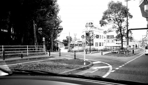 二見ヶ浦や今津に車で行く時に、渋滞を回避してスイスイ行ける3つの裏道|糸島