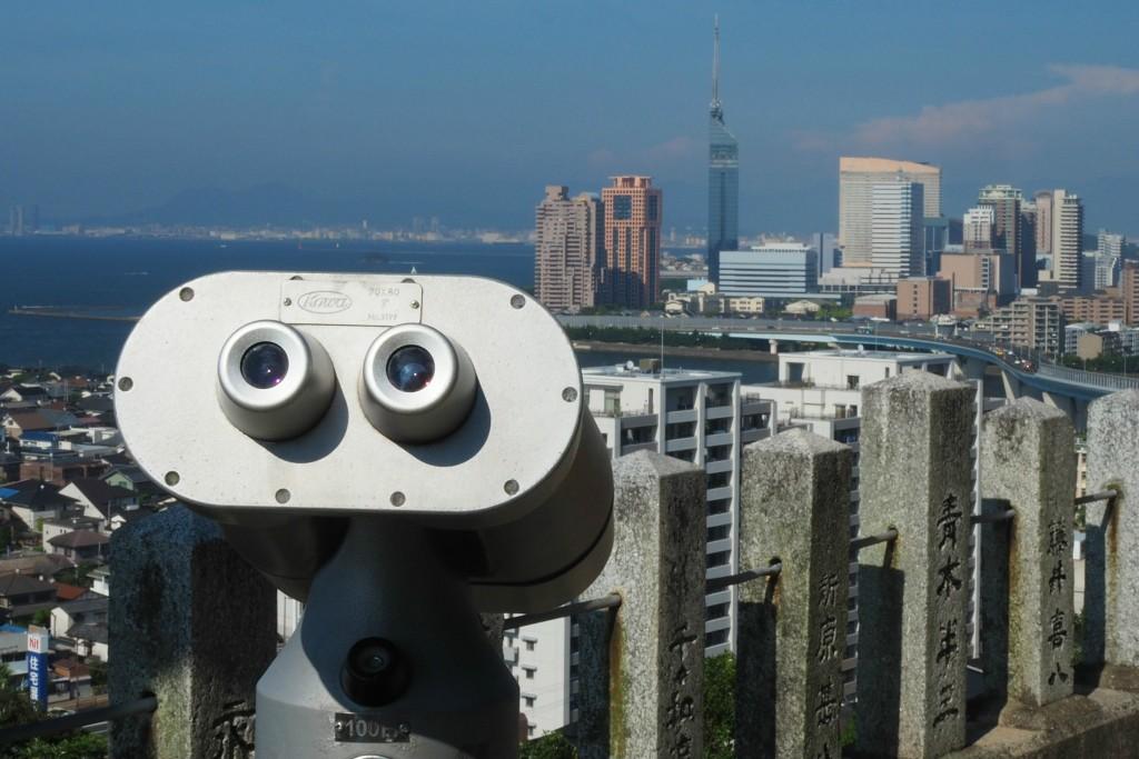 子供も喜ぶ望遠鏡