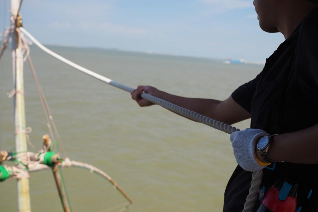 有明海沿岸の伝統漁法