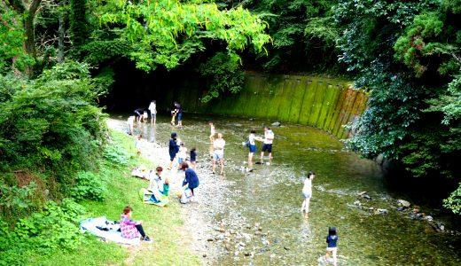 子供が楽しめる! 福岡および近郊の川遊びスポット まとめ