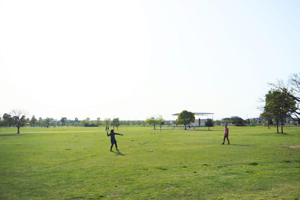 筑後広域公園