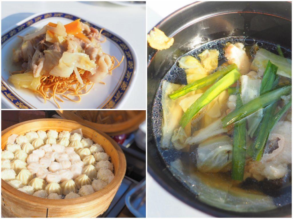九州各県の名物料理