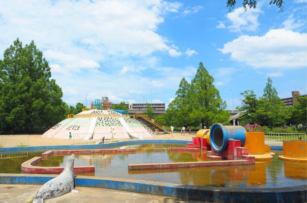 貝塚交通公園