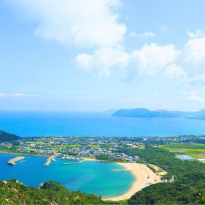 糸島 立石山