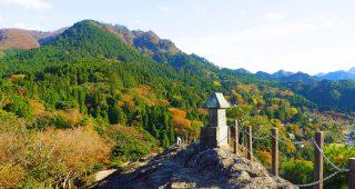 【紅葉の名所】英彦山のおすすめ観光スポット(添田町)