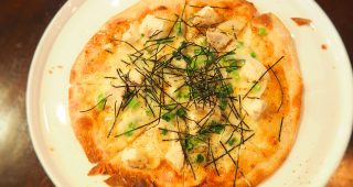 絶品ピザが食べ放題!元醤油蔵のイタリアン「ヒシミツ」(添田町)