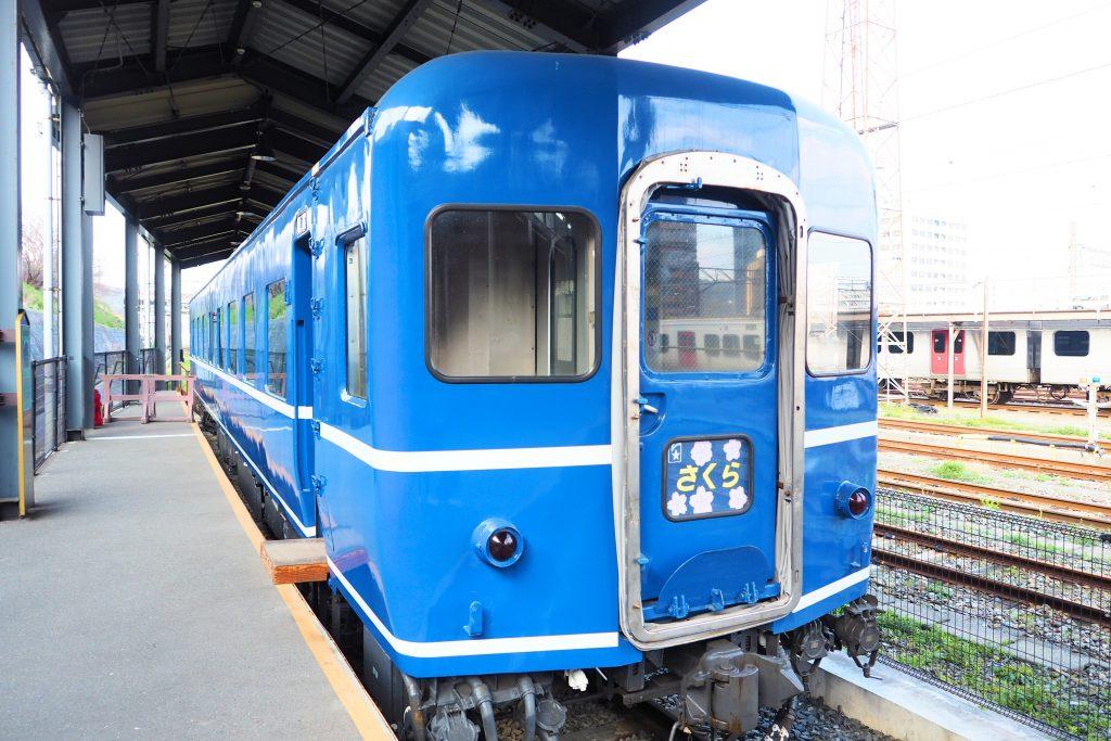 14系寝台客車