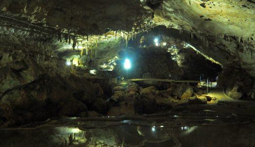 神秘の洞窟!山口県の大鍾乳洞「秋芳洞」が想像以上にすごかった