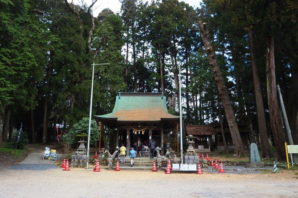 別府厳島神社