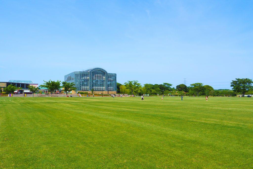 北九州市立 響灘緑地・グリーンパーク