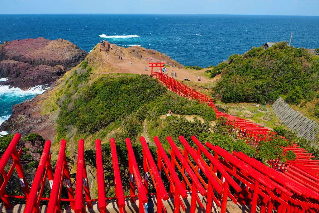 「日本で最も美しい場所31選」に選ばれた絶景
